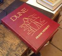Dune (Memorial Edition) by  Frank Herbert - Hardcover - Collector's Edition - 1987 - from Xochis Bookstore and Gallery (SKU: 044300)