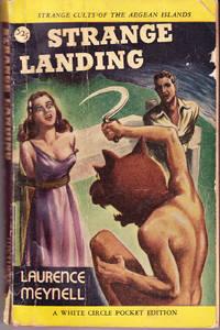 Strange Landing