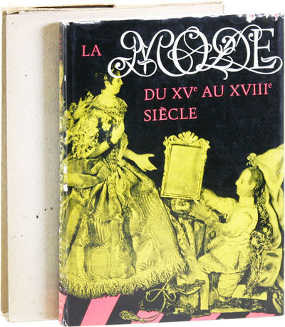 Prague: Artia, 1959. First Edition. Quarto (30.5cm x 23.5cm). Yellow-green cloth boards (hardcover) ...