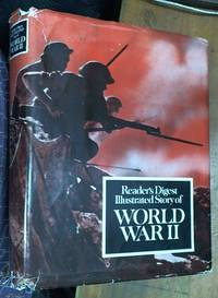 image of Reader's Digest Illustrated Story of World War II