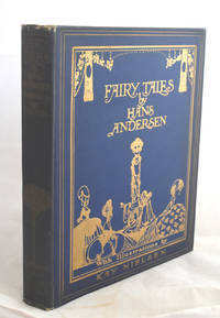 Fairy Tales by Hans Andersen - Signed First Edition - 1924 - from E C Books and Biblio.com