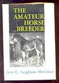 THE AMATEUR HORSE BREEDER