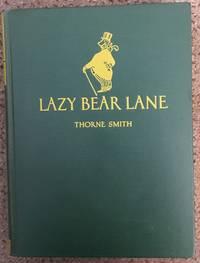 Lazy Bear Lane