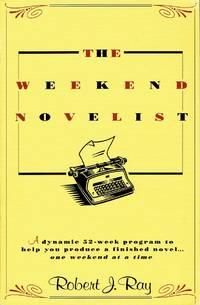 The Weekend Novelist