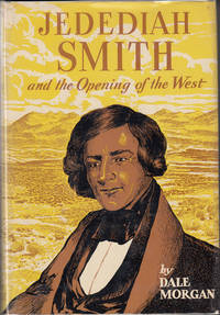 Jedediah Smith and the Opening of the West (Publisher's Dummy)