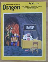 Dragon Magazine, No. 48, April 1981