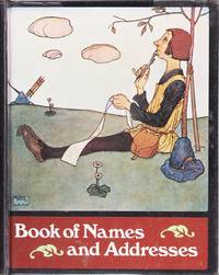 image of Book of Names and Addresses