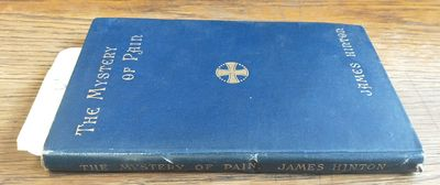 London: H. R. Allenson. Hardcover. 12mo; G- Hardcover; Dark Blue spine with Gold text; Boards strong...