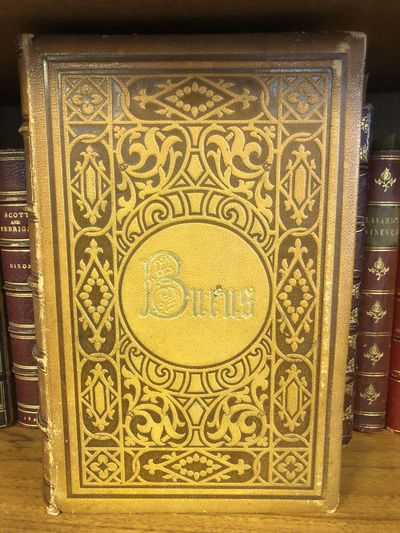 New York: S. A. Rollo & Co, 1859. First Edition. Hardcover. Octavo, 559 pages; VG; Paneled spine is ...