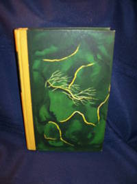 Green Mansions: A Romance Of the Tropical Forest by  W.H Hudson  - Assumed 1st Ptg of This Special Edition  - 1944  - from Sparkle Books (SKU: 000292)