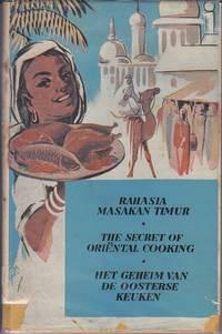 image of Rahasia Masakan Timur / The Secret of Oriental Cooking / Het Geheim Van De Oosterse Keuken