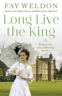 Long Live The King (Love and Inheritance)