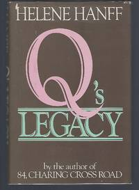 image of Q's Legacy