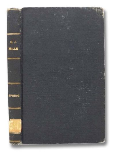 The New-York Evangelical Missionary Society, 1820. First Edition. Hard Cover. Good/No Jacket. First ...