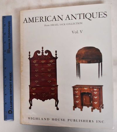 Washington, D.C.: Highland House Publishers, Inc, 1982. Hardbound. VG-/G. rubbing to cover edges & c...