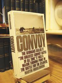 image of Convoy: The Greatest U-Boat Battle of the War