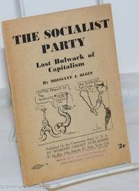image of The Socialist Party: last bulwark of capitalism