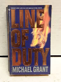 image of Line of Duty