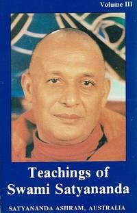 Teachings of Swami Satyananda