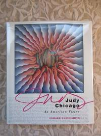 image of Judy Chicago, An American Vision