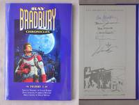 The Ray Bradbury Chronicles, Volume 3