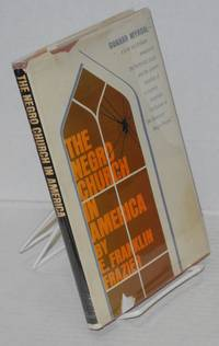 The Negro church in America by  E. Franklin Frazier - First Edition - 1963 - from Bolerium Books Inc., ABAA/ILAB (SKU: 20238)