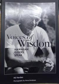 image of Voices of Wisdom:  Hawaiian Elders Speak