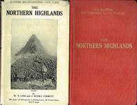 image of The Scottish Mountaineering Club : The Northern Highlands