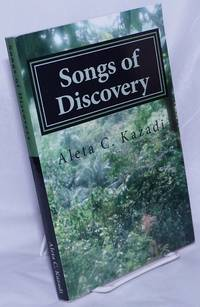image of Songs of Discovery; As We Say We Are