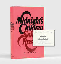 image of Midnight's Children.