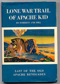 Pasadena: Trail's End, 1947. Hardcover. Fine/Fine. First trade edition. Fine in an almost fine dustw...