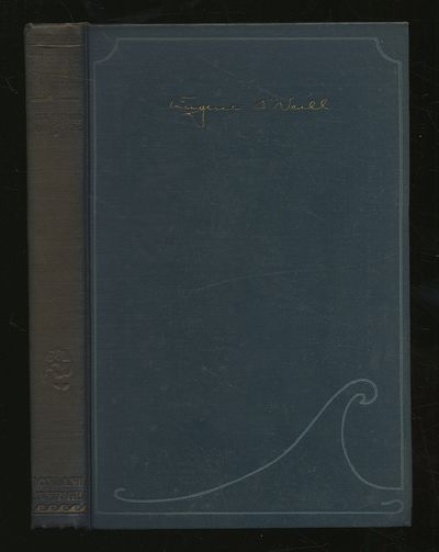 New York: Boni & Liveright, 1927. Hardcover. Very Good. First edition, trade issue. Faint sticker sh...