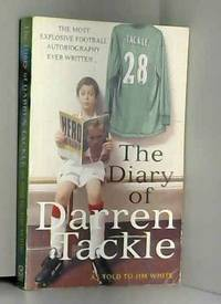 The Diary of Darren Tackle