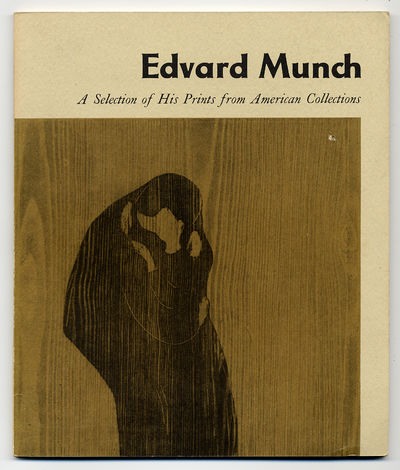 MY: Museum Of Modern Art, 1957. Softcover. Very Good. First edition. Owner label else very good in w...