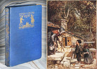 Hansel & Grethel [sic], & other Tales by the Brothers Grimm. Illustrated by Arthur Rackham.