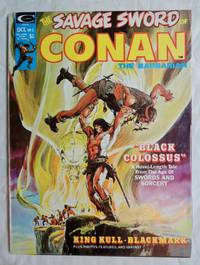 Savage Sword of Conan Volume 1 Number 2 (VOLUME 1 NUMBER 2)