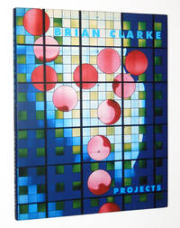Brian Clarke: Projects