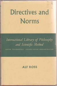 image of Directives and Norms