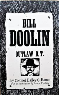 Bill Doolin. Outlaw O.T.