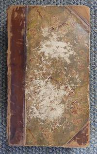 image of THE POST-OFFICE ANNUAL DIRECTORY FOR 1836-37:  CONTAINING AN ALPHABETICAL LIST OF THE MERCHANTS, TRADERS, MANUFACTURERS, AND PRINCIPAL INHABITANTS: AND A SECOND LIST OF THE NAMES OF MERCHANTS, MANUFACTURERS AND TRADERS, IN GLASGOW AND SUBURBS.