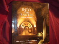 Into the Earth. Inscribed twice by the author. A Wine Cave Renaissance