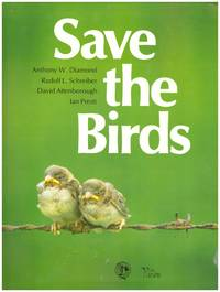 image of SAVE THE BIRDS
