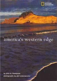 AMERICA'S WESTERN EDGE