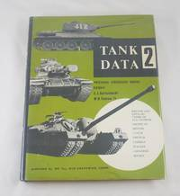 Tank Data 2 (Proving Grounds Series)