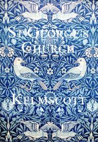 image of Church of St. George, Kelmscott: An Historical and Architectural Guide