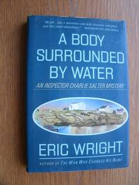 A Body Surrounded by Water: An Inspector Charlie Salter Mystery