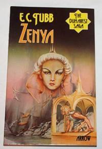 Zenya (Dumarest of Terra: 11)