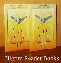 Novena and Prayers to the Holy Spirit. (2 copies).