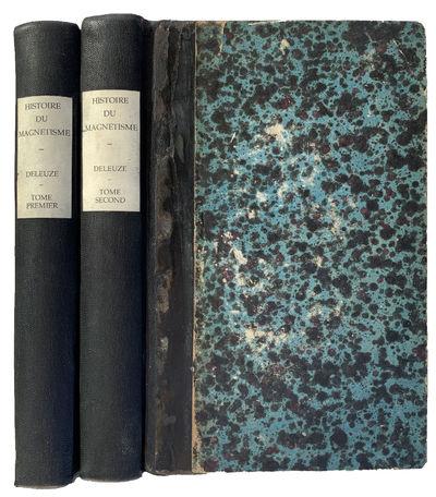 Paris:: Chez Belin-Leprieur, 1819., 1819. Second Edition. Two volumes. 8vo. , xiv, , 316; , 362 pp. ...