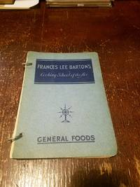 Frances Lee Barton's Cooking School of the Air by Frances Lee Barton  - from Next Page Bookstore, LLC (SKU: 21908)